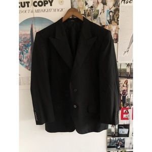 Saint Laurent men's blazer